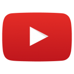 This image has an empty alt attribute; its file name is transparent_background_youtube_logo-2-150x150.png